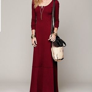Free People Miles of Henley